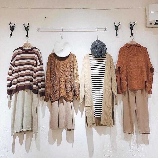 Tiềm năng của nguồn sỉ quần áo ulzzang tại Việt Nam