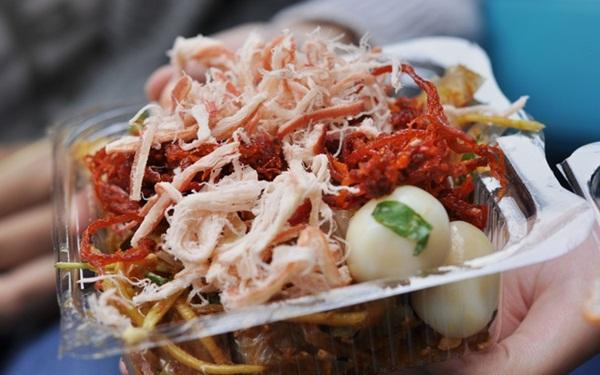 Kinh doanh đồ ăn vặt online với số vốn 50 triệu