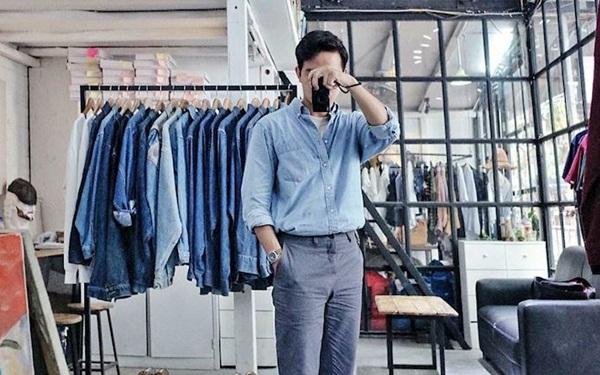 Kinh doanh quần áo online với 50 triệu