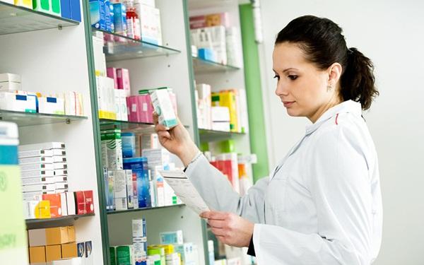 Ý tưởng kinh doanh ngành y tế - Mở hiệu thuốc bán lẻ