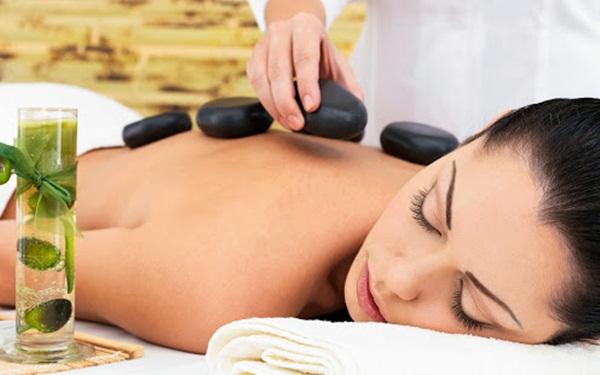 Dịch vụ trị liệu bằng massage