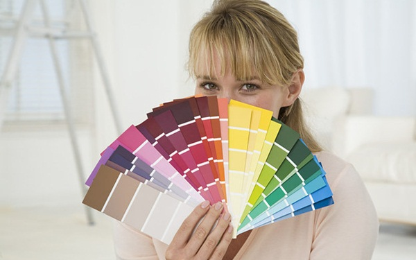 Dịch vụ tư vấn màu sắc - Color Stylist
