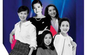 Câu chuyện về người phụ nữ thành công tại Việt Nam