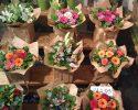Chia sẻ bí quyết xây dựng mô hình kinh doanh hoa tươi