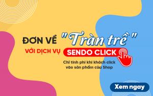 Sendo click là gì?