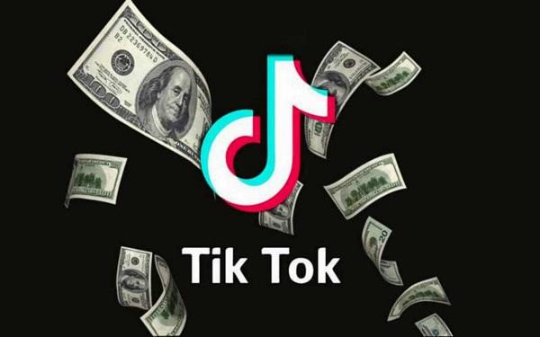 kinh doanh gì trên Tik Tok