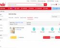 Kiểm tra đơn hàng trên Sendo dành cho người mua