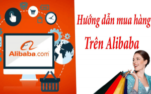 Hướng dẫn cách mua hàng trên Alibaba