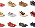 Cách tư vấn giày dép online