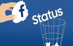 Cách xóa nhiều bài đăng trên Facebook