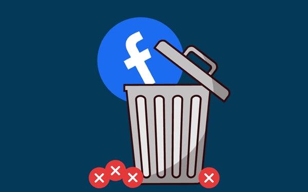 """Khóa Facebook vĩnh viễn, """"khai tử"""" Facebook trong một nốt nhạc"""