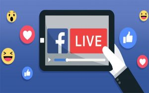Chính sách Livestream Facebook 2020