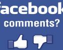 Facebook không hiển thị bình luận