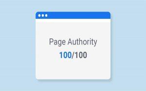 Page Authority là gì