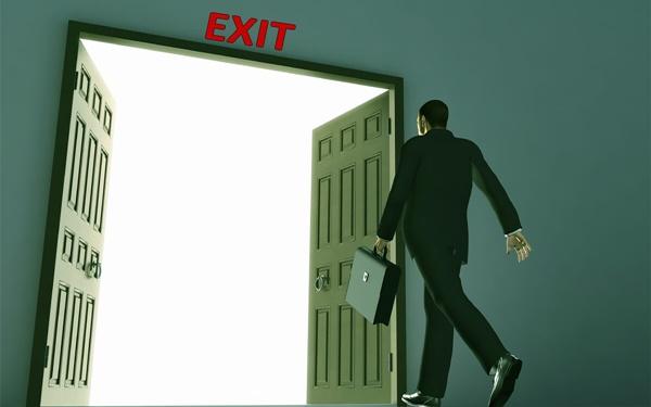 Exit Rate là gì