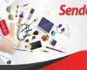 Sendo cho ra đời tính năng gộp đơn hàng giúp người mua và người bán thêm tiện lợi hơn