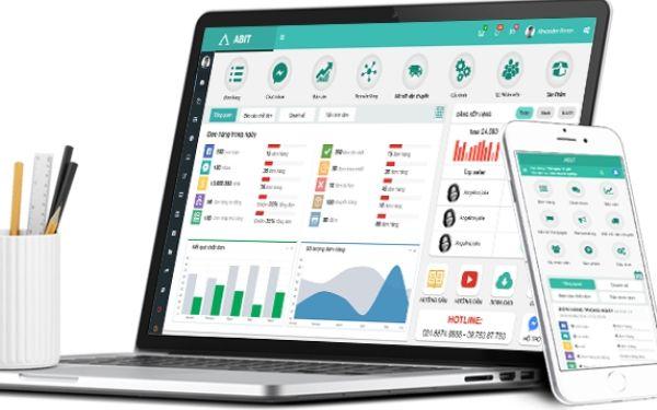 Abit là phần mềm quản lý bán hàng có rất nhiều tính năng hấp dẫn