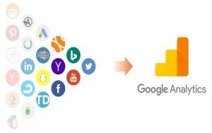 Google Analytics là công cụ nghiên cứu insight customer hiệu quả