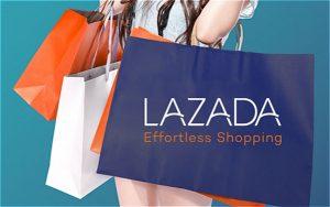 Lazada là gì