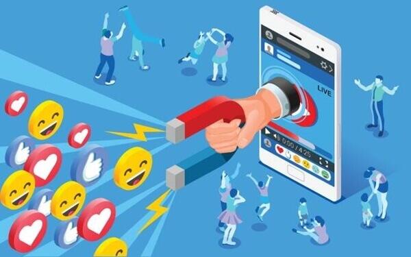 Cách lấy lại tương tác cho Facebook