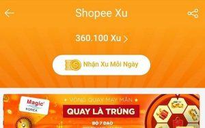 Shopee xu là một dạng tiền ảo được dùng để thanh toán khi mua hàng tại đây