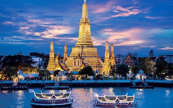 Lấy hàng Thái Lan ở đâu