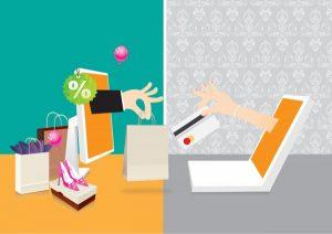 Cách thanh toán Tiki bằng thẻ ATM