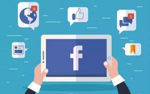 Trình quản lý quảng cáo Facebook