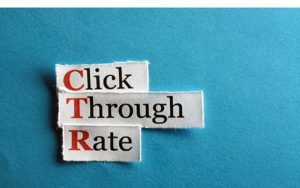 Click Through Rate là gì