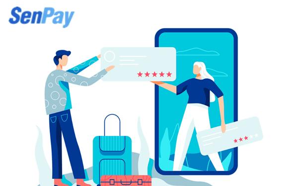 Người dùng không thể xóa tài khoản Senpay