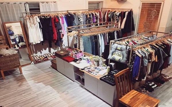 xưởng sỉ quần áo