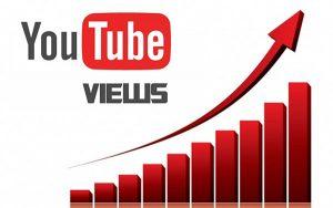 lượt view youtube