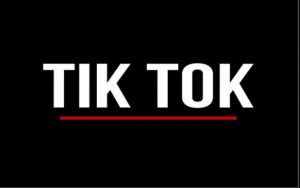Kích thước video TikTok