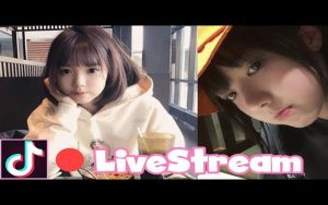 Cách xem live trên Tik Tok Trung Quốc