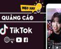 Tạo tài khoản quảng cáo TikTok