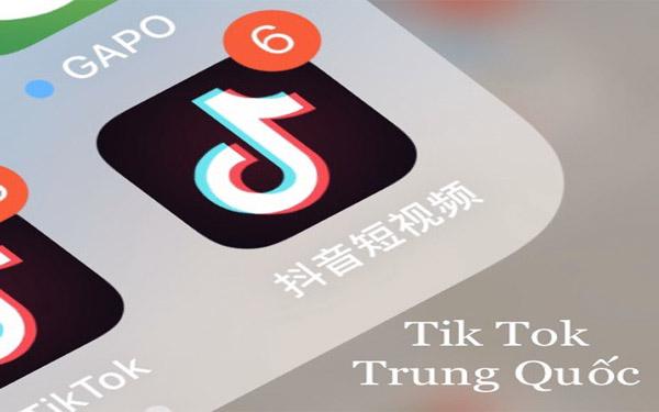 Đăng nhập tik tok trung quốc bằng weibo