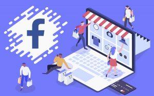 Bán hàng trên Facebook