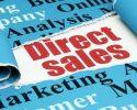 Bán hàng trực tiếp là hình thức giúp tiếp cận khách hàng nhanh chóng, tiết kiệm, ít tốn kém