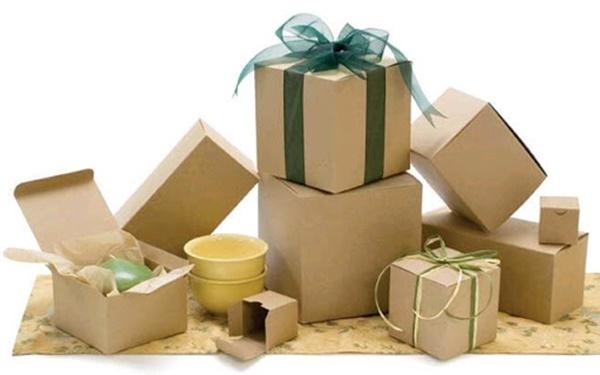 cách gói hàng gửi bưu điện