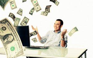 Cách làm giàu trên mạng – Top 7 công việc kiếm tiền online tốt nhất