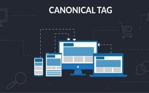 Thẻ Canonical là gì ?