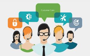 Chăm sóc khách hàng là vấn đề sống còn của doanh nghiệp