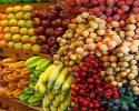 chợ đầu mới lấy sỉ trái cây