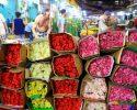 chợ hoa tươi giá sỉ tại tphcm