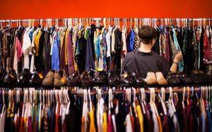 chợ sỉ quần áo