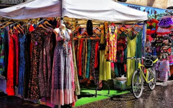 chợ sỉ quần áo sài gòn