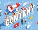 Viết content giúp doanh nghiệp kiếm tiền