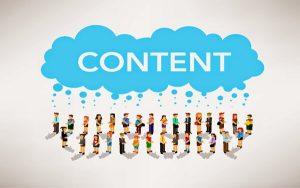 Content Facebook Ads