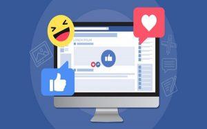 Tạo content Facebook nổi bật