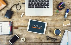 Cách đăng ký bán hàng trên Lazada đơn giản nhất